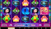 Free Slot Ladies Nite