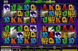 Free Slot Mega Spin - Break Da Bank Again Online