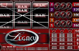Free Slot Legacy Online