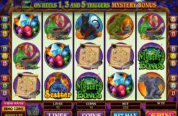 Free Slot Machine Lucky Witch