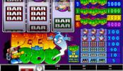 Free Peek-a-Boo Slot Online