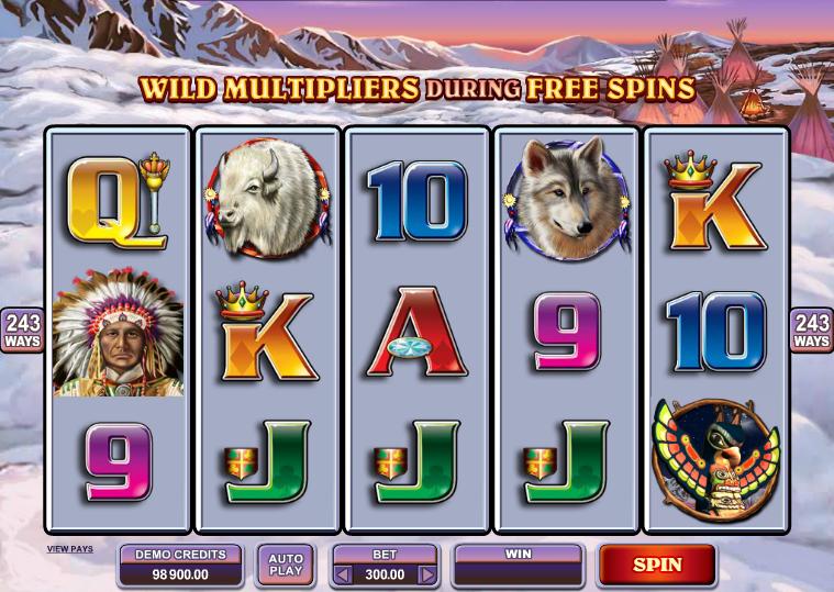 Winpalace casino australian shepherd husky