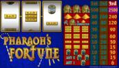 Free Pharaoh's Fortune Slot Online