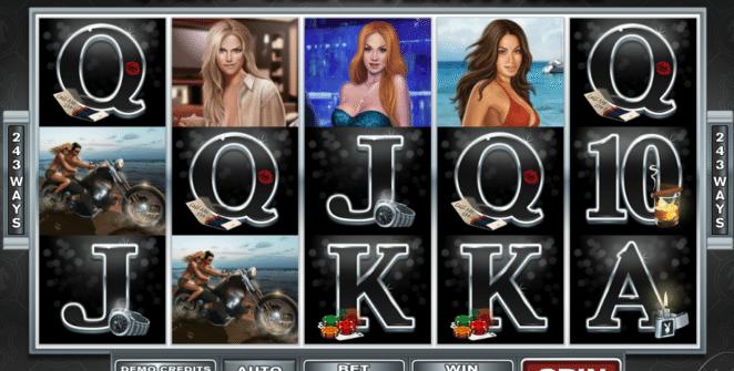 Playboy Free Online Slot