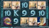 Slot Machine ThunderStruck II Online Free