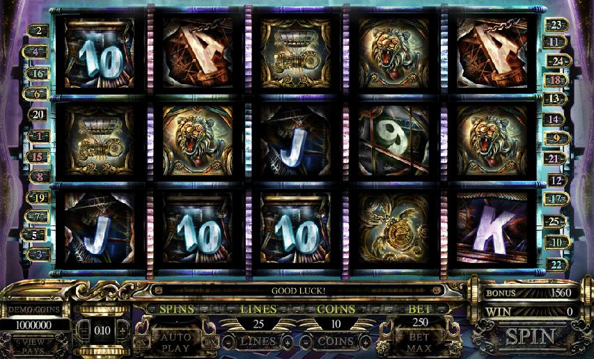 Royal ace casino online