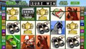 Slot Machine Sure Win Online Free