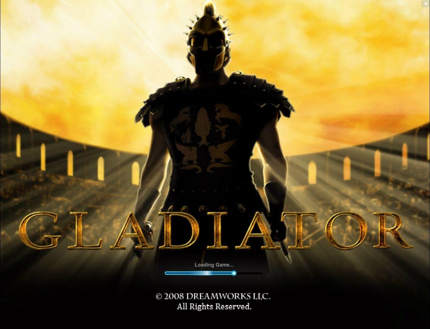Free Slots Gladiator