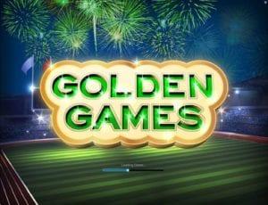 Free Golden Games Slot Online