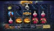Slot Machine Helloween Fortune Online Free