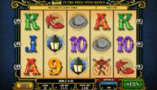 Free Slot Online Lucky Tango
