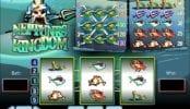 Neptunes Kingdom Free Online Slot