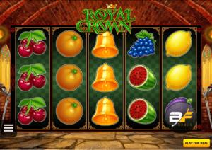Royal Crown BF Free Online Slot