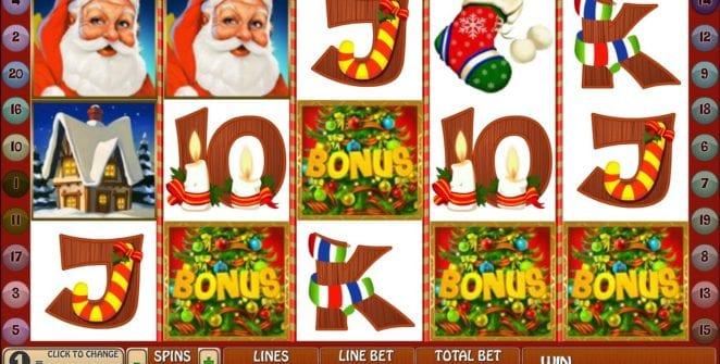 Free Santa Surprise Slot Online