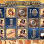 Slot Machine Steampunk Big City Online Free
