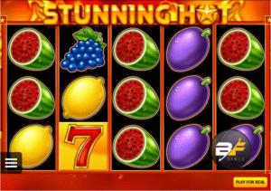 Free Slot Online Stunning Hot