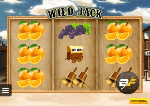 Slot Machine Wild Jack Online Free