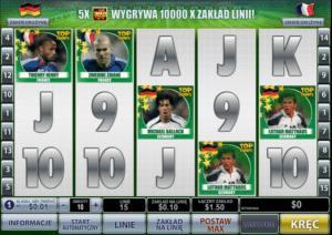Free Slot Online World Football Stars
