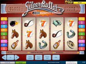 Free Slot Online Silver Bullet
