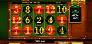 Reely Roulette Free Online Slot