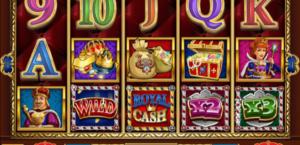 Free Royal Cash Slot Online