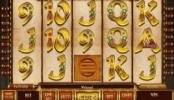 Scrolls of RA HD Free Online Slot