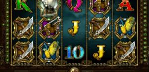Slot Machine Skulls of Legend Online Free