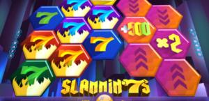 Free Slammin´7s Slot Online