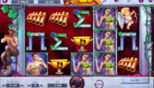 Free Slot Online Bacchus