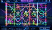 Slot Machine Booming Glow Online Free