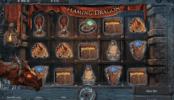 Free Slot Online Flaming Dragon