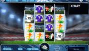 Goal!!! Free Online Slot