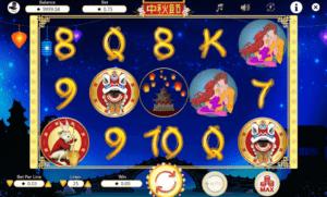 Free Slot Online Havest Fest