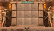 Slot Machine Hero Glyphics Online Free
