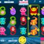 Kawaii Dragons Free Online Slot