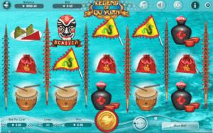 Free Legend of Qu Yuan Slot Online