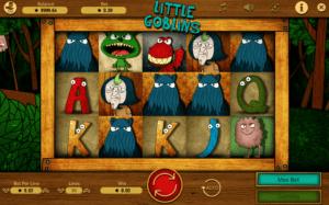 Free Slot Online Little Goblins