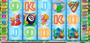 Pool Shark No Download Slot Game
