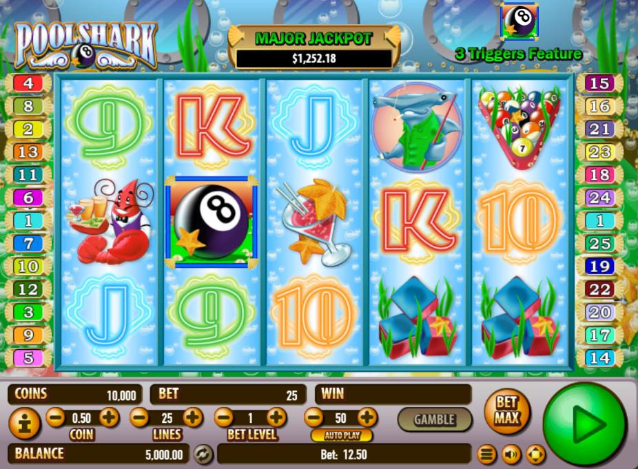 pamper casino no deposit