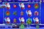 Santas Kiss Free Online Slot