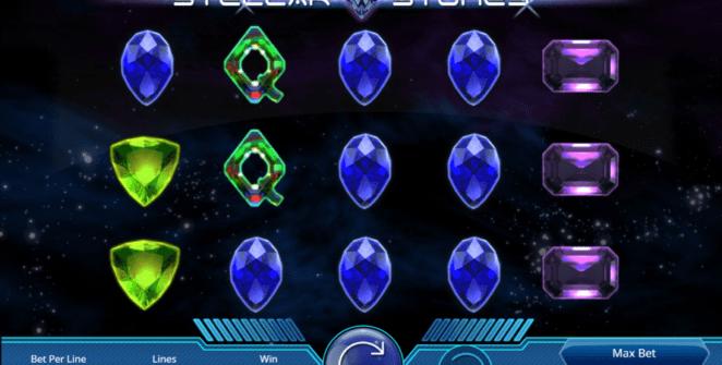 Free Stellar Stones Slot Online