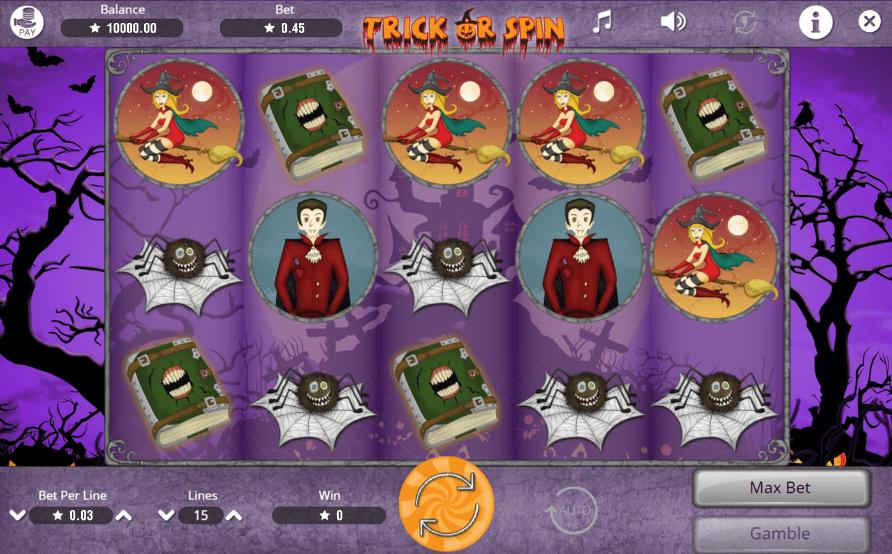 online casino trick games casino