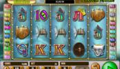 Vikings Plunder Free Online Slot