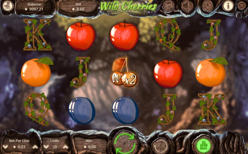 Wild Cherries Slot Machine Online ᐈ Booming Games™ Casino Slots