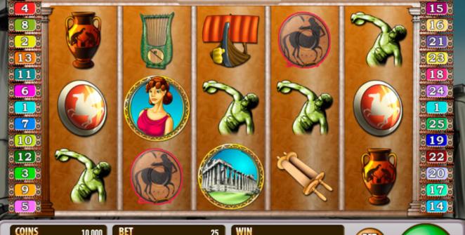 Free Slot Online Zeus 2