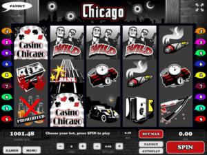 Free Online Slot Chicago