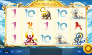 Slot Machine Divine Ways Online Free