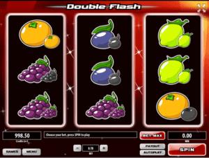 Slot Machine Double Flash Online Free