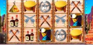 Free Slot Online Frontie Fortunes