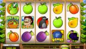 Gardener Free Online Slot